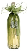 Craft and Party, 70cm Organza Wine Bottle Wrap, 6 Pack.