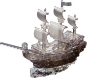 Crystal Puzzle - 6191106 - Puzzle 3D - Pirate Ship