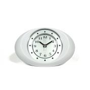 SMARTEX   Alarm clock WI-FI with hidden spy camera IP HD 720- Colour