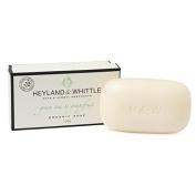 Heyland & Whittle Greentea & Grapefruit Boxed Organic Soap 150g