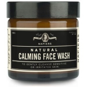 Mr. Napier's Natural Calming Face Wash - 50ml