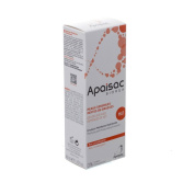 Apaisac Biorga Matifying and Moisturising Emulsion 40ml
