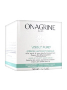 Onagrine Visibly Pure Absolute Purity Night Cream 50ml