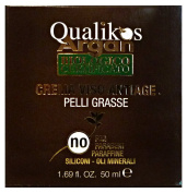 QUALIKOS Viso Argan Bio Antiage Pelli Grasse 50 Ml. Facial Care