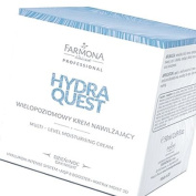 Farmona Hydra Quest Multi-Level Moisturising Face Cream 50ml