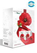 Gerovital Plant Gift Set - Anti Wrinkle Day Cream + Nourishing Night Cream