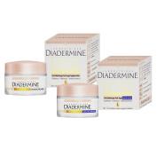 Diadermine No 110 2 x Day Cream and 2 x Night Cream / High-Performance Anti-Age Care 50ml each