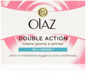 OLAZ Idrata & protegge p.sensibili 50 ml. - Facial creams and masks