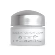Rejuvenation Night Cream TestKit of Saturnia