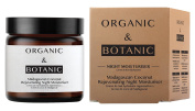 Organic & Botanic Madagascan Coconut Rejuvenating Night Moisturiser 50 ml