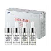Bergamo White Ampoule 4set,gift Set,all Skin Type,snow White, Vita-white