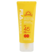 FILA Sun World High Protection Sun Block Cream SPF45/PA+++ 80ml