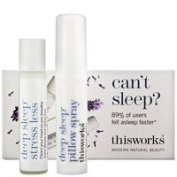 thisworks Sleep Cant Sleep Kit