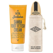 Sol de Janeiro Samba 2-Step Foot Fetish Care 90ml