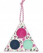 Joules Lip Balm Set