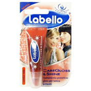 LABELLO Lovely red burrocacao - Lip stick