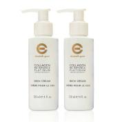 2 for 1 Elizabeth Grant Collagen Reinforce Platinum Firming Neck & Decollete Cream 120ml