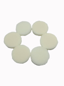 Phantom YoYo 6pcs BB Sponges for BB Cushion DIY Case Kit
