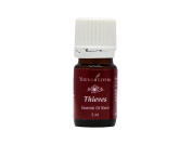 Young Living Thieves Essential Oil 5ml by Young Living