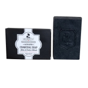 Mel Bros Co Activated Charcoal Soap 170 g