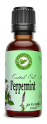 Peppermint Essential Oil 30 ml - 100% Pure