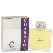 Charriol by Charriol Eau De Parfum Spray 50ml