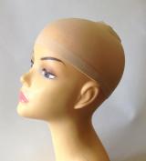 Wig Cap / 144pcs / Beige / Bulk Package