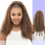 PB-LEMON (Vivica A. Fox) - Synthetic Ponytail in M1DBLU