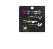 Loungefly Nautical Hair Bobby Fashion Pins
