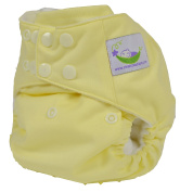 Sweet Pea One Size Pocket Nappy with Microfiber Inserts