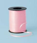 Light Pink Curling Ribbon 500m
