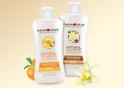 Moisturising Natural Shampoo