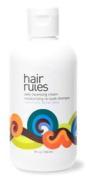 Hair Rules Daily Cleansing Cream Moisture-Rich No-Suds Shampoo, 470ml