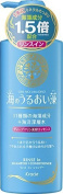 Kracie(Kanebo Home Products) Umino Uruoi So 2-in-1 Shampoo + Conditioner 520ml by Kracie