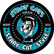 SOURPUSS STRAY CATS CAT STYLE POMADE MEDIUM