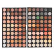 Abody 120 Colours Eyeshadow Makeup Palette Neutral Warm
