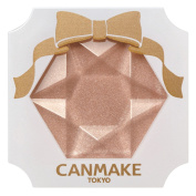 CANMAKE Cream highlighter 01 Luminous Beige NEW!! -- Early Shipping & With tracking number!!--