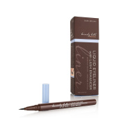 2in1 Liquid Eyeliner with Lash Growth Enhancer