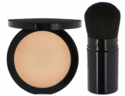 Edward Bess Flawless Illusion Foundation with Retractable Brush MEDIUM