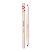 (6 Pack) ITS SKIN Babyface Creamy Lipliner #01 Pure Red