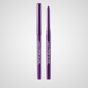 Kiss New York Professional Luxury Intense Lip Liner, Purple