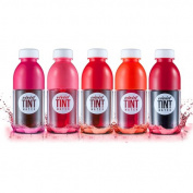 [Peripera] Vivid Tint Water 5.5ml #1 Cranberry Squeeze