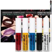 OCC Obsessive Compulsive Cosmetics Primary Pro Pack