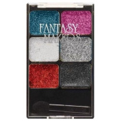 Wet n Wild Fantasy Makers Glitter Palette Snow Queen