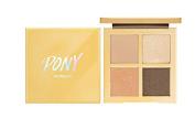 Pony Effect Shine Easy Glam 8 Colour Multi Shadow Palette #3