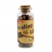 FQL 1 Bottle Of Octagonal Sealing Wax Sticks Beads For Wax Seal Stamp