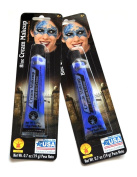 Face Painting Makeup Colour Collection (2-pack)