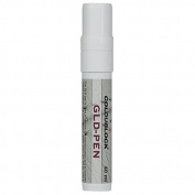 COLOURLOCK GLD Pen 40ml for smoothing leather filler repairs