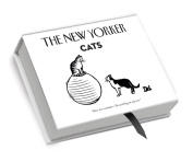 The New Yorker NYB03 Deluxe Boxed Cartoon Notecards - Cats