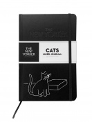 The New Yorker NYJ03 Cat Cartoons Journal